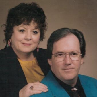 James and Diane Carden