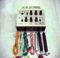 WQ10 D1, WQ10D1, Electro Acupuncture, Acupuncture Machine, Electro Atimulator,