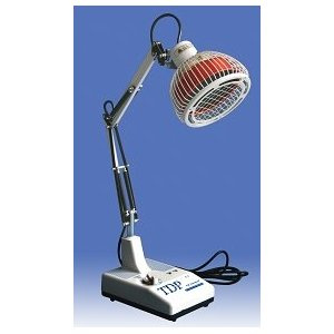 Desktop Tdp Far Infrared Lamp Heat Lamps Mineral Therapy