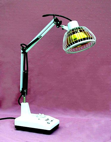Cq12 Cq 12 Desktop Tdp Lamp Fda Approved Infrared Heat