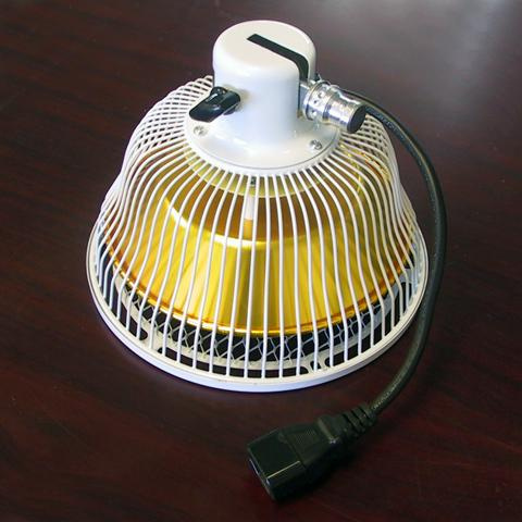 Far Infrared Lamp Head For Tdp Lamp Replacement Parts