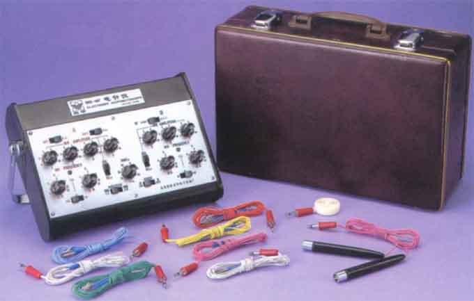 electroacupuncture machine
