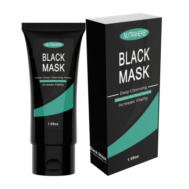 best blackhead removal black mask