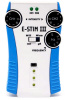 Portable TENS Machine Dual Channel Milli-Amp & Micro-Current Also Electro-Acupuncture New E Stim III