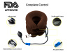 Cervical Traction: JDOHS Neck Traction Device for Home Use