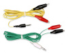 Wires with Alligator Clips